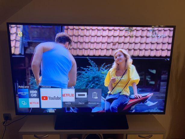 Telewizor samsung 58 cali smart tv
