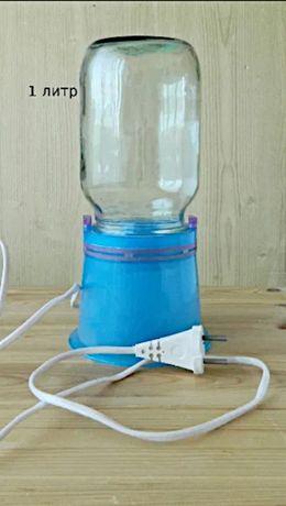 Стерилизатор для банок бытовой электрический