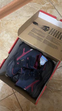 Термо ботинки сапоги superfit  25 размер