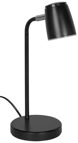Lampka biurkowa LED Activejet czarna AJE-NERO Black