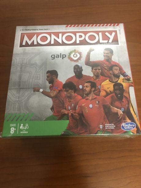 Monopolio Seleção nacional Novo