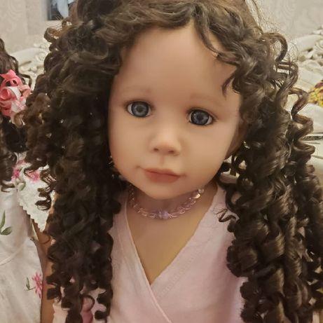 кукла виниловая коллекционная от Петер Ляйт