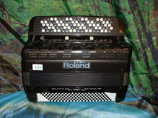 Avenda Acordeao G,Roland F7 N.488