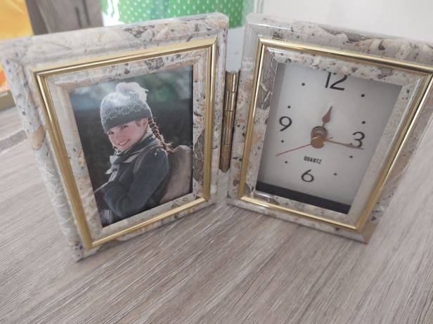 Zegarek i zdjęcie