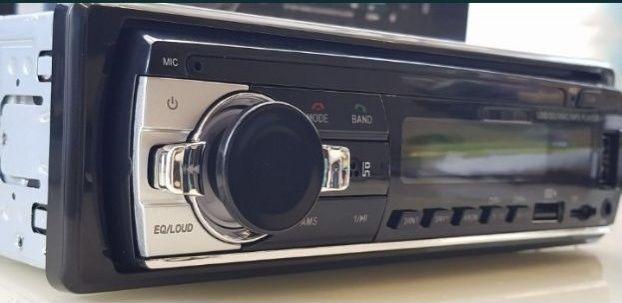 Магнитола Pioner Bluetooth,aux,2 usb,качество ТОП