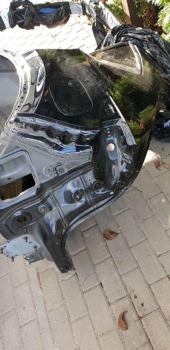 Błotnik lewy tył przód podłużnica Mazda cx5 41W 2018r Mokronos Dolny - image 1