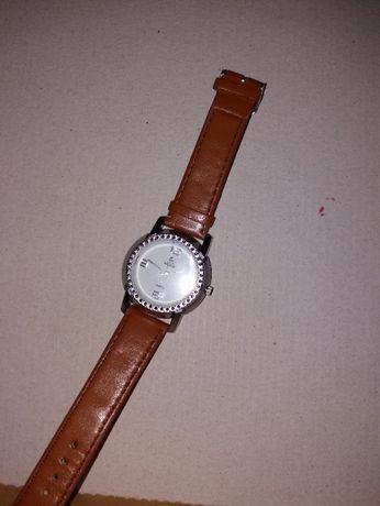 Новые женские/мужские наручные часы ABIJAH QUARTZ