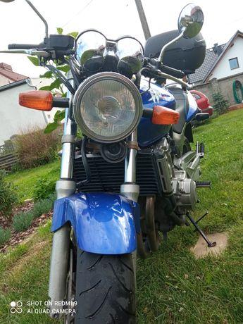 Honda hornet, cb 600