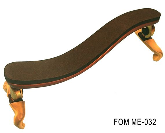 Ramię skrzypcowe 4/4-3/4 ME-032 drewniane FOM