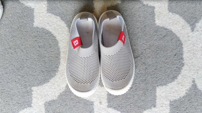 Buty siateczkowe 33 letnie przewiewne dziecięce