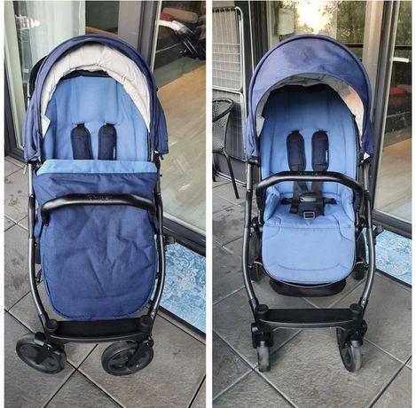 Wózek xladera xpulse blue
