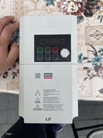 Falownik LG M100 1.5 kW 1F