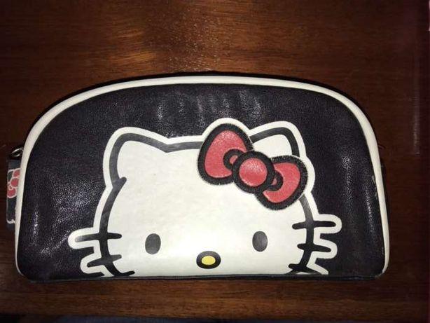 Baixa !! Mala hello kitty