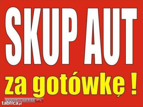 skup aut wszystkie marki uszkodzone angliki
