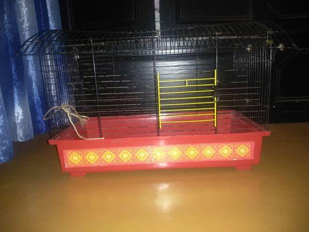 Продам клетку  для грызунов