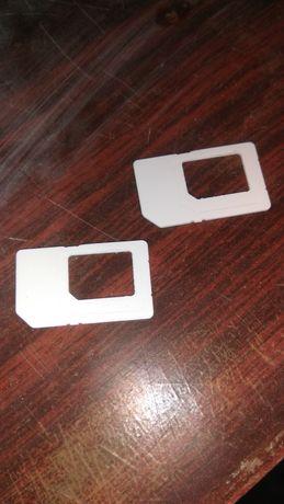 Переходник Nano SIM Micro SIM