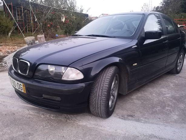BMW E46 320D 136