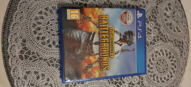 OKazja Battlegrounds Gra PS4