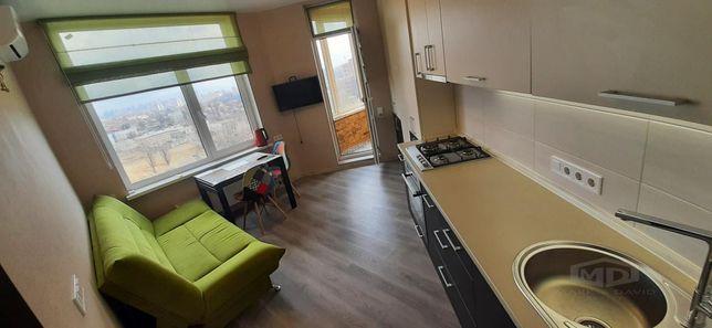Продам 1к квартиру с балконом в ЖК ParkLand (ПаркЛенд)
