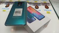 NOWY Xiaomi Redmi NOTE 9 GREEN Zielony 4/128GB Dual Tesco Świdnica GSM