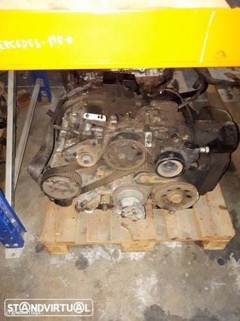 Motor completo Fiat / Iveco Ducado 2.5 / Daily 2.5