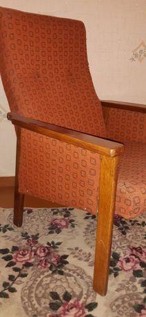 Кресло советское