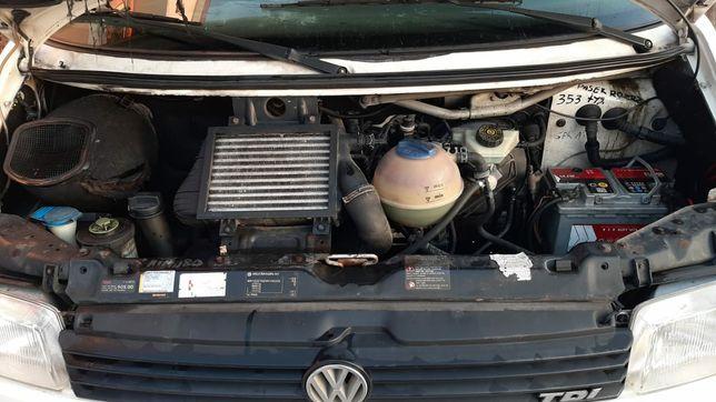 VW T4 2.5tdi