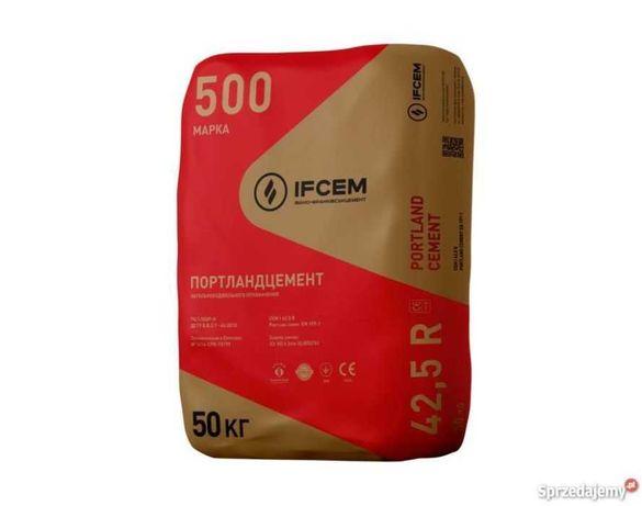 Oferuje CEM I / B-M (P-S-L) 42,5 R 25kg