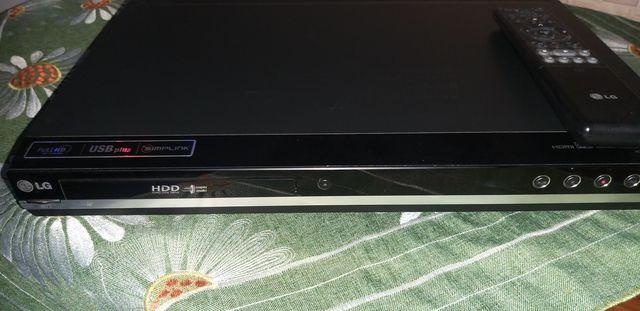 Nagrywarka DVD firmy LG
