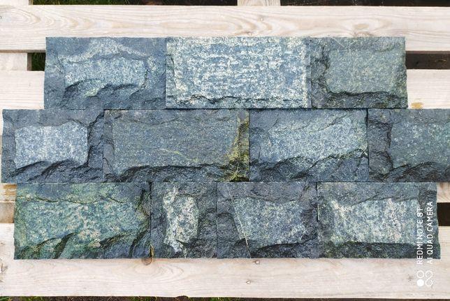 Kamień elewacyjny marmur
