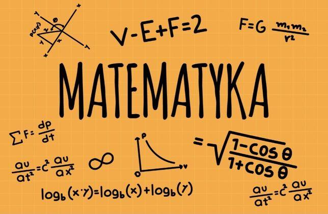 Korepetycje z matematyki, mechaniki konstrukcji, podstaw mechaniki