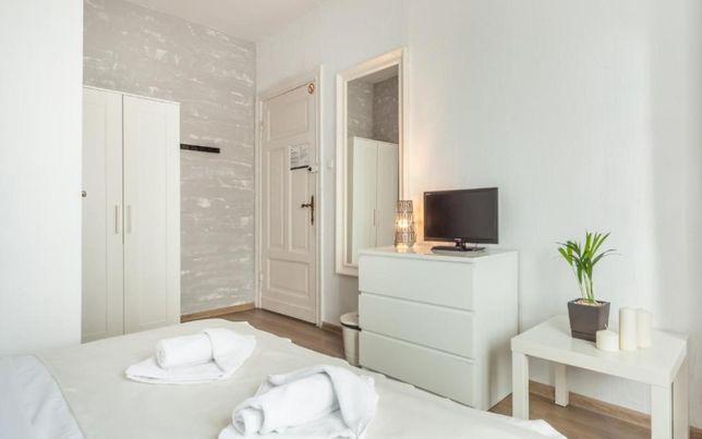Centrum Sopotu/Monciak samodzielny pokój z łazienką