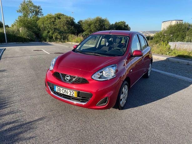 Nissan Micra 1.2 Automático (44 000km) - Porto