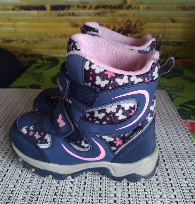 Чоботи термо B&G termo (сапожки, ботинки) Коломыя - изображение 1