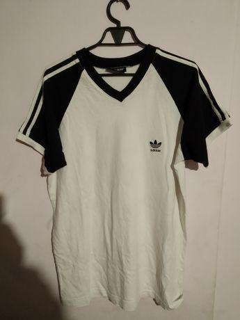 Koszulka Adidas modna! Unikat! Nowa!