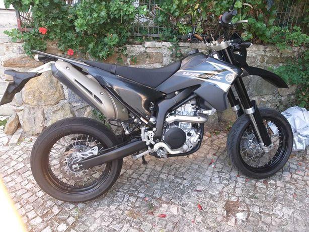 Yamaha Wr250 X Nova