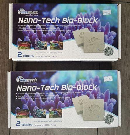 Maxspect Nano-Tech Bio-Block 2op. (4szt. bloków)