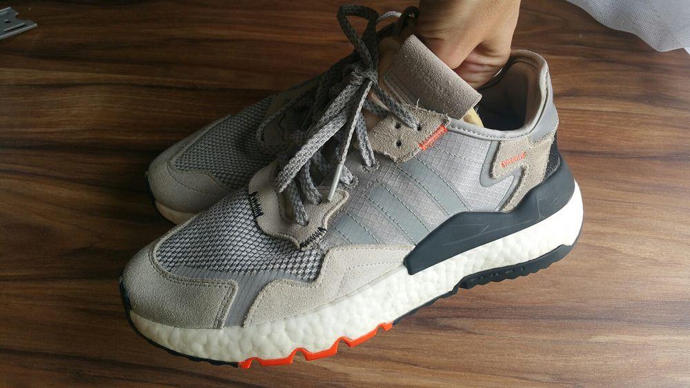Adidas nite jogger boost r.38 2/3 Skoczów - image 1