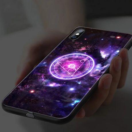 чехол стекло для iphone 6 plus айфон 6 плюс высокое качество