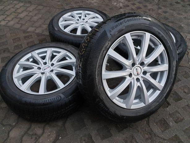 "Felgi aluminiowe 18"" 5x112 Mercedes GLC ML R Audi Q5 Porsche Macan"