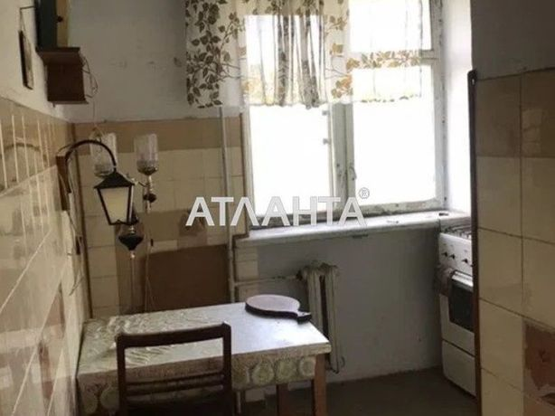 3-комнатная квартира на Жилпоселоке