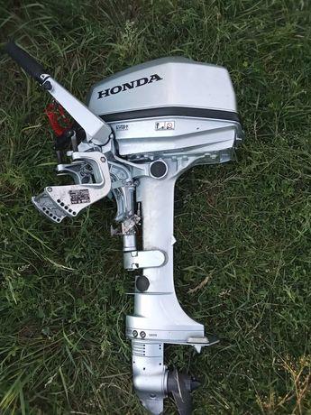 Silnik zaburtowy Honda 5hp