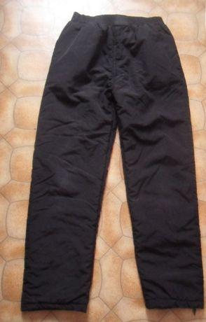 Зимние штаны на подростка рост 160 см,350 руб.
