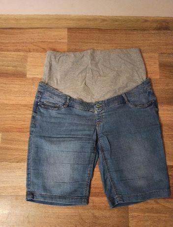 Spodnie ciążowe krótkie C&A 44