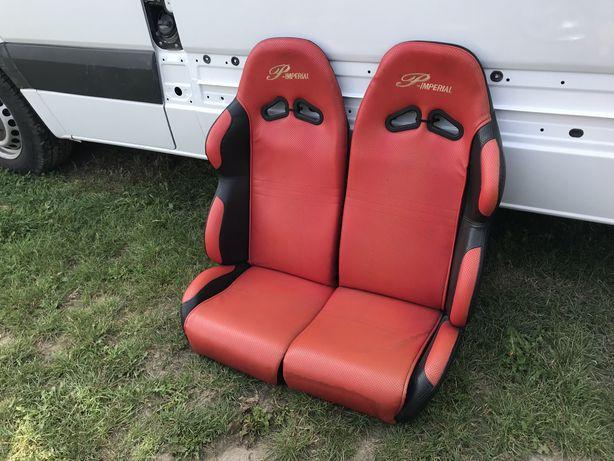 Fotel fotele kanapa pick-up buggy trajka podwojny duo