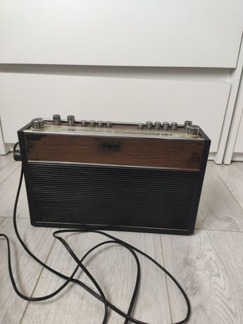 Stare Radio/magnetofon  PRL