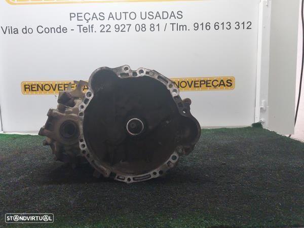 Caixa Velocidades Toyota Carina E (_T19_)