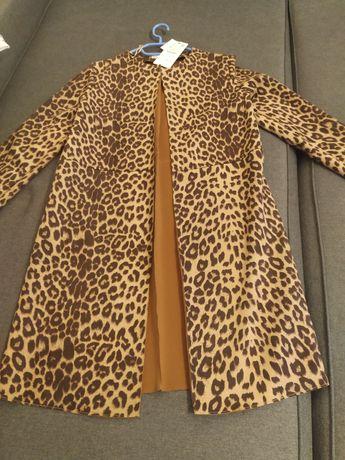 Płaszcz Zara rozmiar M