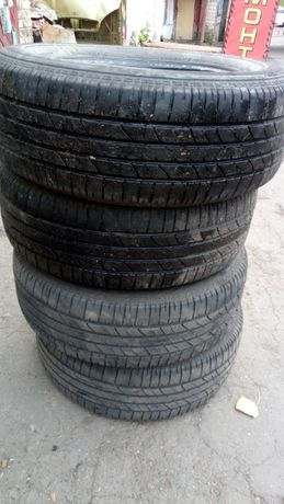 Bridgestone Turanza 235 60 R16 резина шины