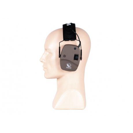 Słuchawki bezprzewodoweRealhunter ActiveProSHOT BT
